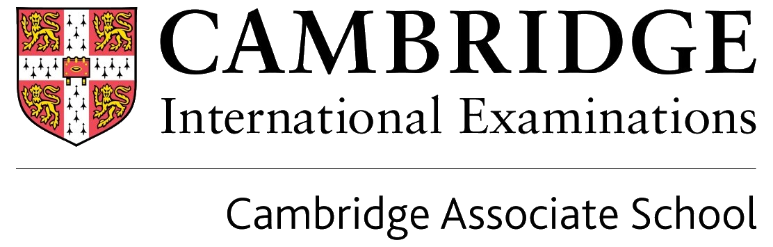 Cambridge associate school logo